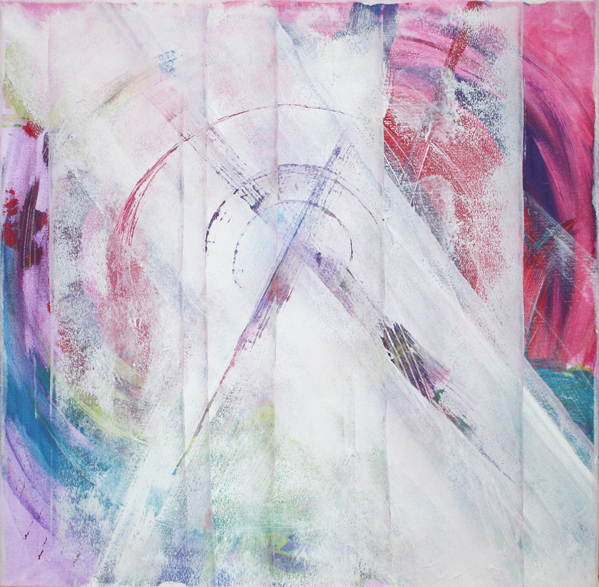 Simone Louis - Cross and Circle