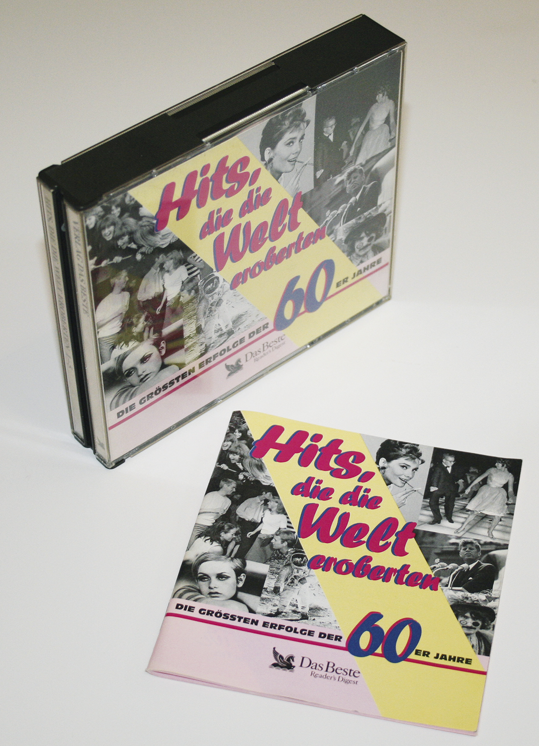 60's CD compilation
