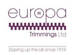 Europa Trimmings Logo