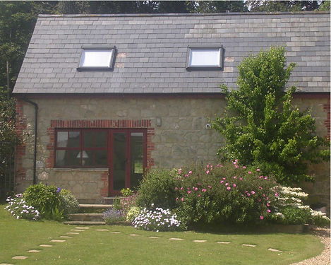 Marvel Cottage, Isle of Wight, self catering, fly fishing, coarse fishing, carp fishing