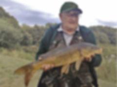 Common Carp, flyfishing, coarse fishing, carp fishing, Marvel Cottage, Isle of Wight
