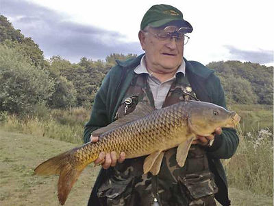Common Carp, flyfishing, coarse fishing, carp fishing, Marvel Cottage, Isle of Wight