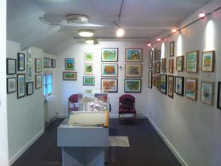My Exhibition!