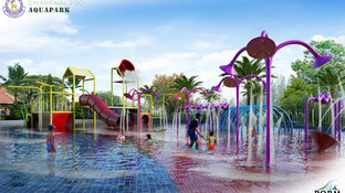 Chiang Mai Zoo Water Park