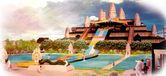 Angor Waterpark