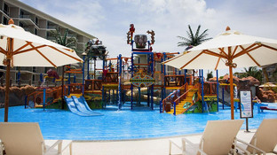 Spalsh Jungle Water Park