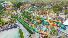 Dreamer Water Park