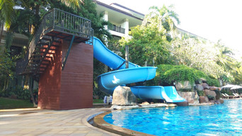 Ravindra Beach Resort