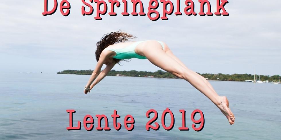 De Voorjaarsspringplank