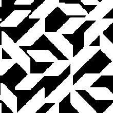 Quadrilaterals White