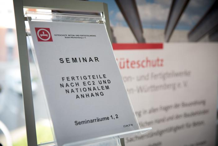 """Seminarreihe """"Qualität in der Bauplanung"""""""