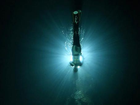 Um mergulho para dentro de si