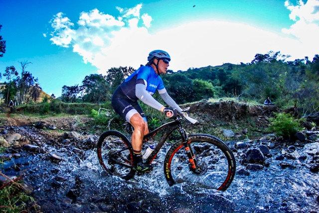 Treinamento de Respiração e Apneia para ciclistas