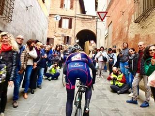 Strade Bianche... A poeira mais sonhada pelos ciclistas!