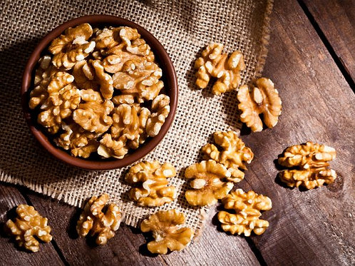 200gm Whole Walnuts (Raw)