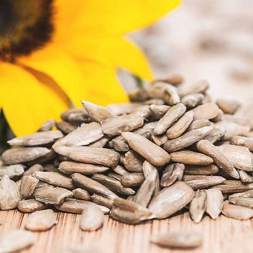 300gm Sunflower Seeds without Shell (Ready-to-Eat)