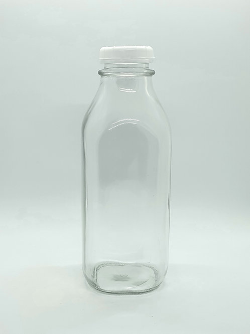 1L Refundable Nutty Bottle Deposit (1st Orders)