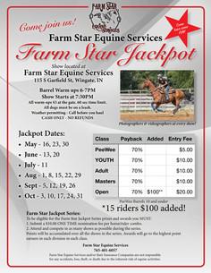 Farm Star Jackpot