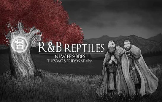 R&B Reptiles