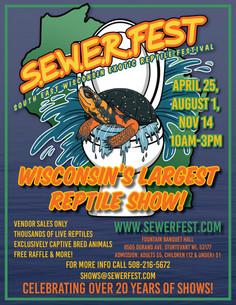 SEWERfest