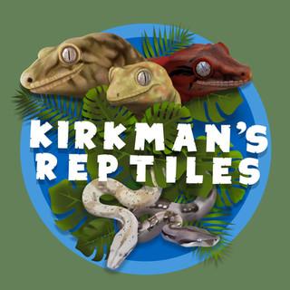 Kirkman's Reptiles
