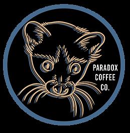 Paradox Coffee Co. Logo