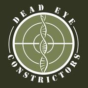 Dead Eye Constrictors