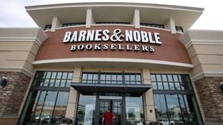 Barnes and No More?