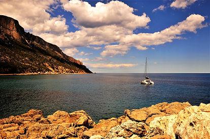 Sardinien Segeln und Wandern auf dem Sel