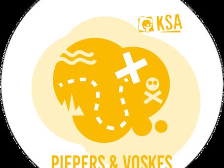 PIEPERS & VOSKES - Artikels