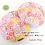 Thumbnail: 肌にふわり こだわり素材の母乳パッド~pink~