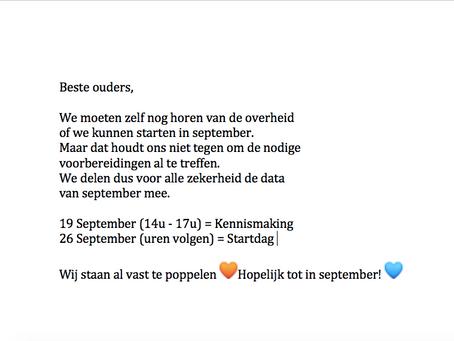 Data September