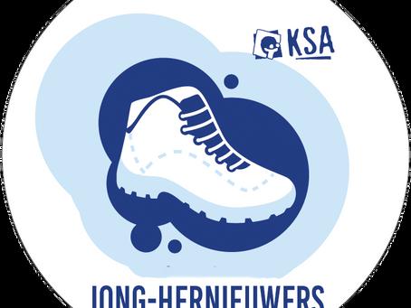 JONG-HERNIEUWERS - Artikels