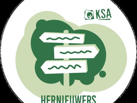 HERNIEUWERS - Artikels