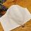 Thumbnail: 刺繍柄のガーゼマスク~hana~(ノーズワイヤー入り)M・L