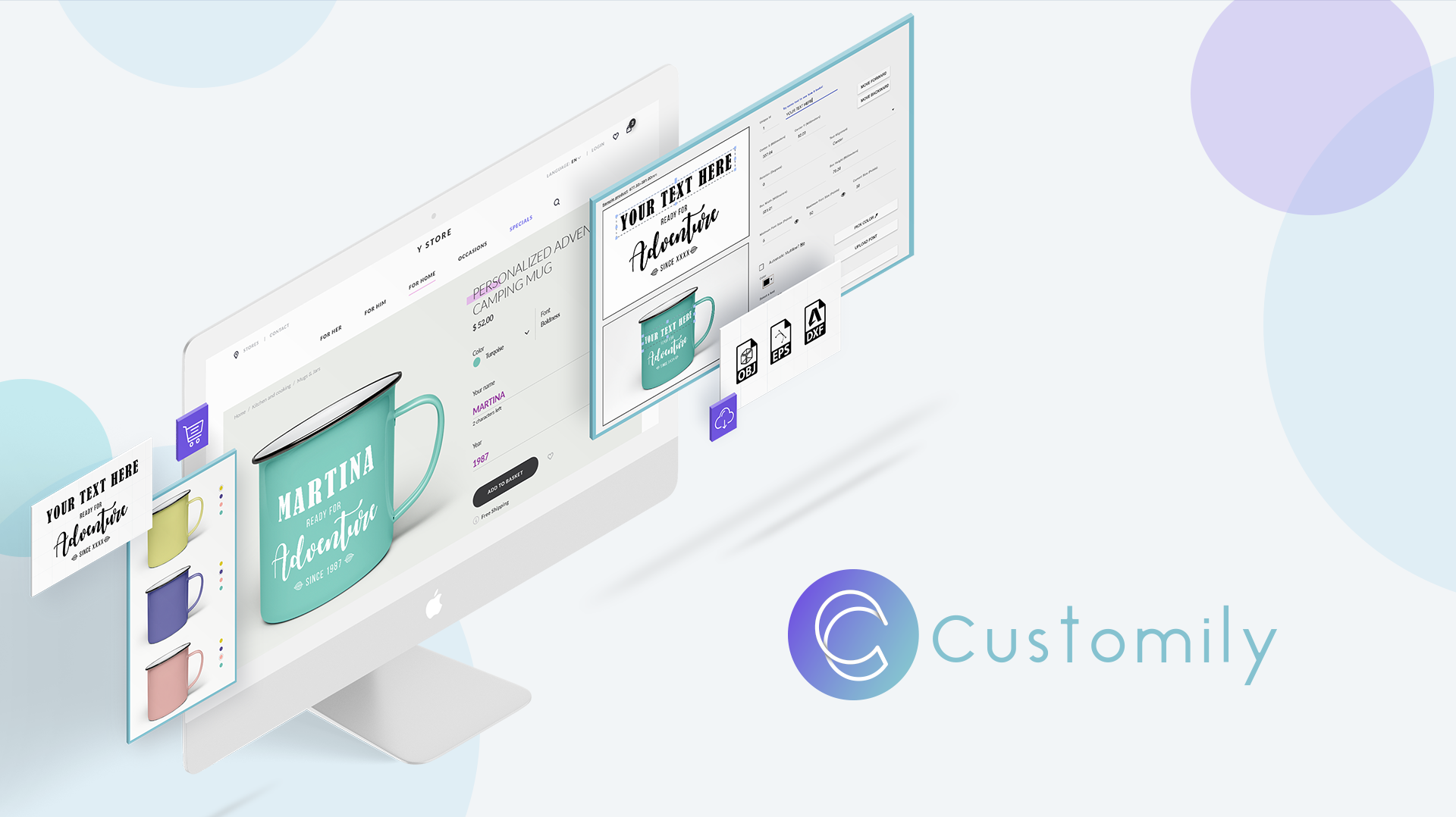 Product customization for WooCommerce - Sell personalized products!