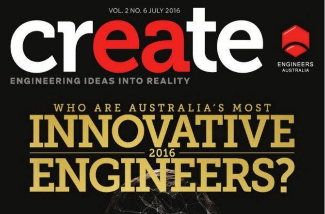 Dr Jordan Nguyen makes the list of Australia's Most Innovative Engineers