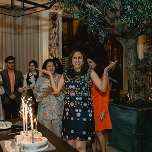 Anjie's Birthday