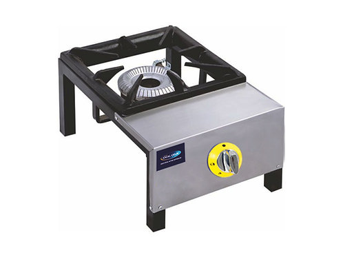 Restaurant stove (short foot)