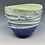 Thumbnail: Seaglass, Pink and Purple Tidal Whiskey Cup