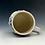Thumbnail: Vintage Floral Mug