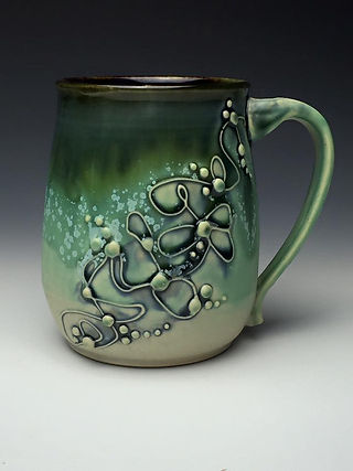 Alabama Pottery by S.P. Morgan Studio
