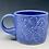 Thumbnail: Perwinkle Dogwood Mug