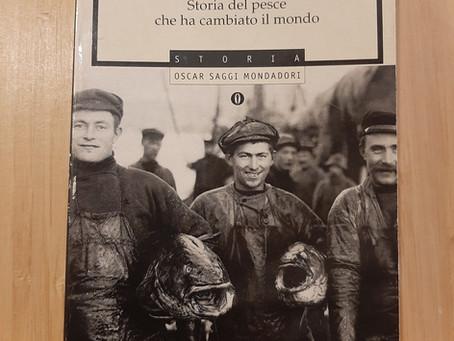 Merluzzo, Mark Kurlansky, Mondadori 1999