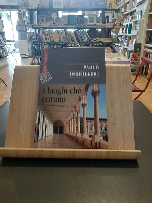 I luoghi che curano, Paolo Inghilleri, Cortina 2021