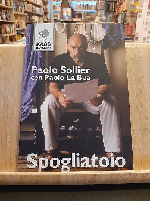 Spogliatoio, Paolo Sollier, Kaos 2008