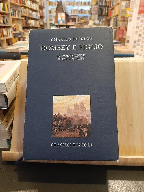 Dombey e figlio, Charles Dickens, Rizzoli 1994