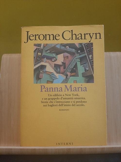Panna Maria, Jerome Charyn, Leonardo 1991