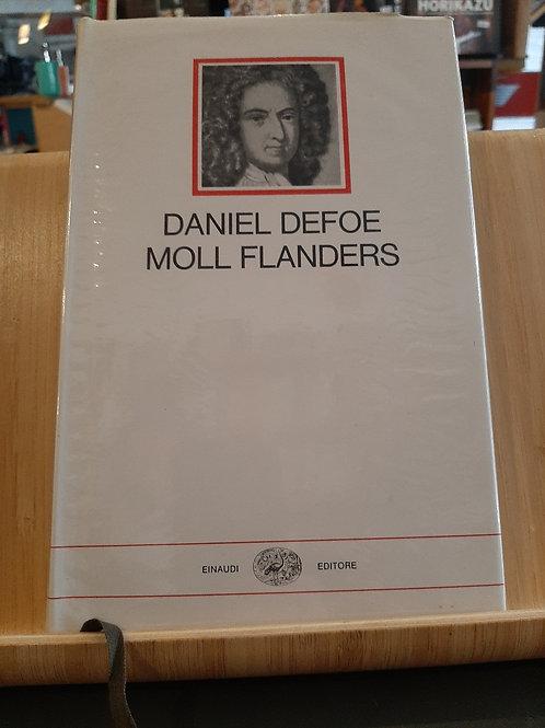 Moll Flanders, Daniel Defoe, Einaudi 1969
