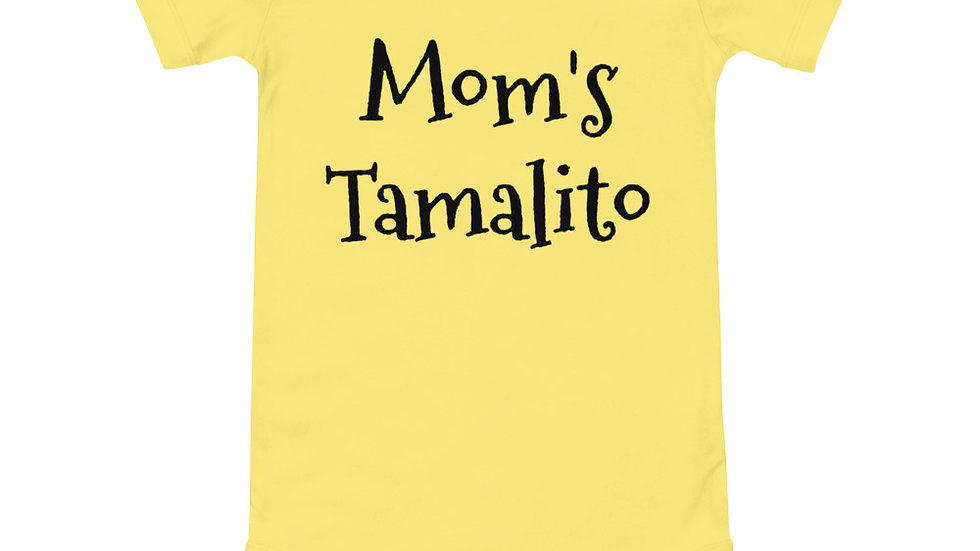 Mom's Tamalito